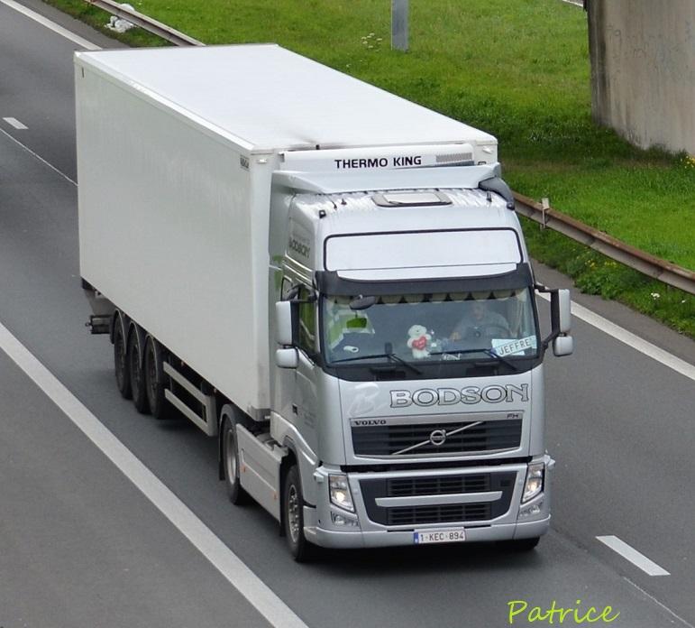 Transports  Bodson  (Bertrix) 33110