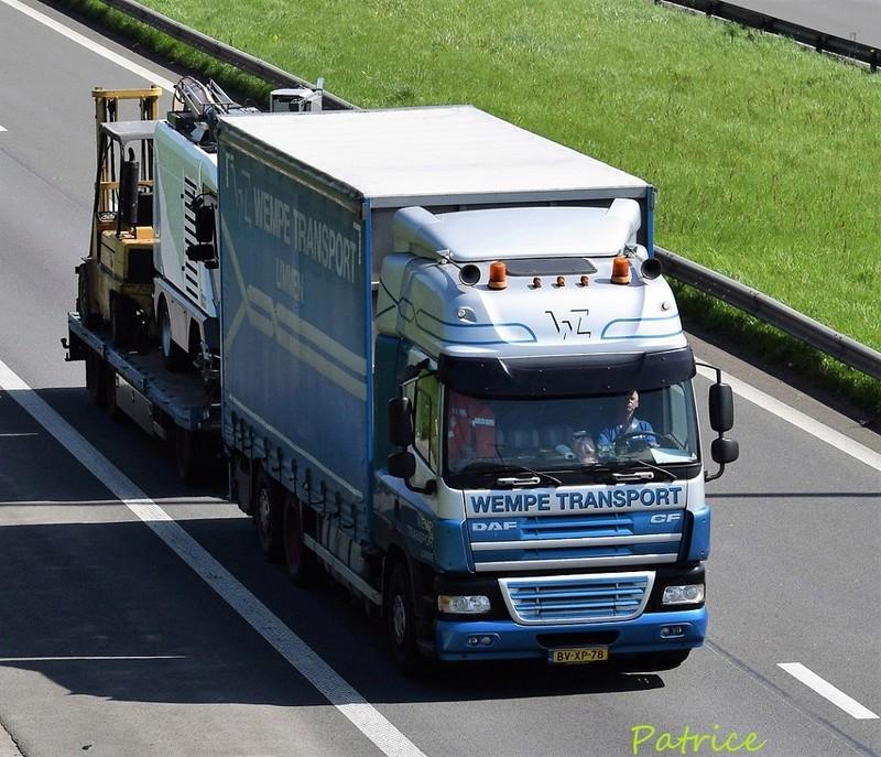 Wempe Transport (Limmen) 3412