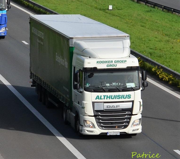 Althuisius  (Grou) 34410