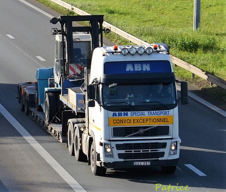 ABN Spécial transport (Brugge) 3518