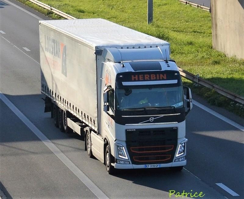 Herbin (TAH) Transports Arnaud Herbin (St Quentin) (02) 35710