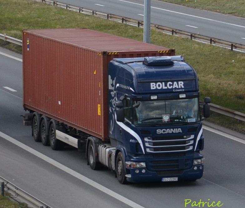 Bolcar  (Lowicz) 3622