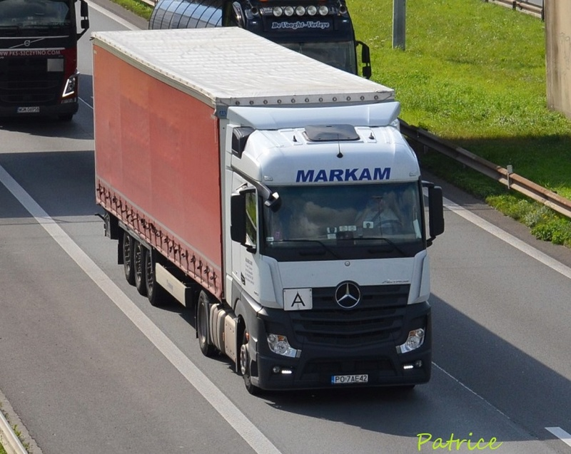 Markam  (Opole) 43210