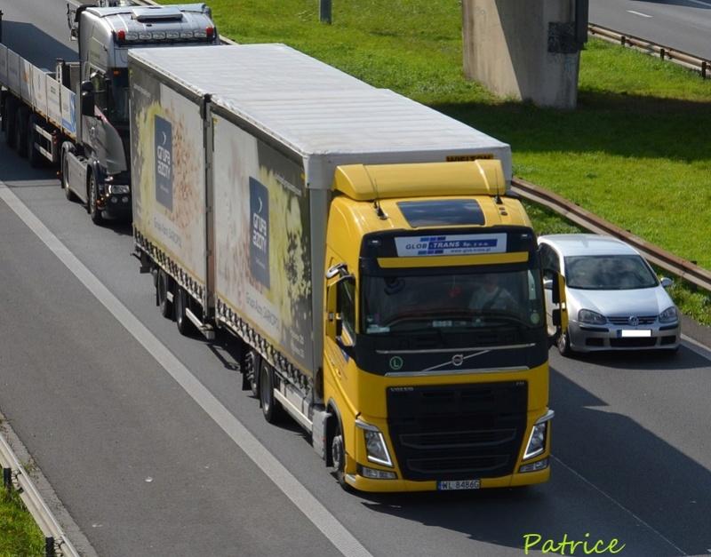 Glob - Trans  (Krakow) 44310