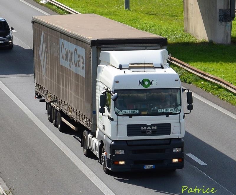 Move Intermodal  (Genk) 45110