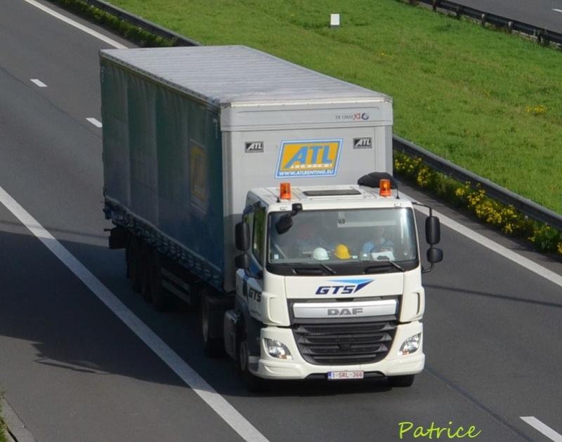 Group GTS  (Tessenderlo) 45112