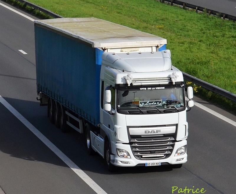 Transports de la Vienne  (Beauval en Caux, 76) 46811