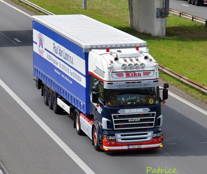 Kiko Trans  (Zandhoven) 4711