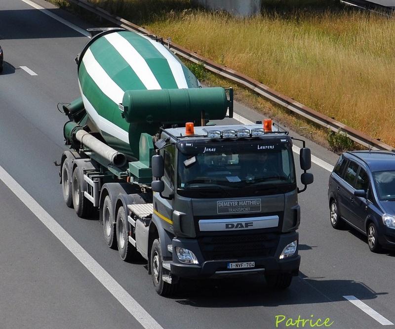 Demeyer Matthieu Transport  (Anzegem) 5211