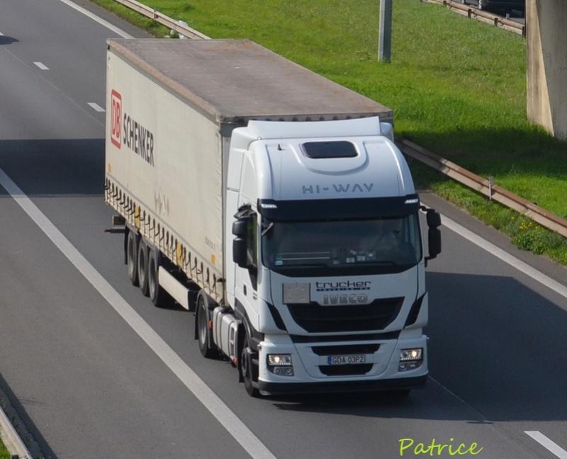 Trucker  (Gdansk) 5312