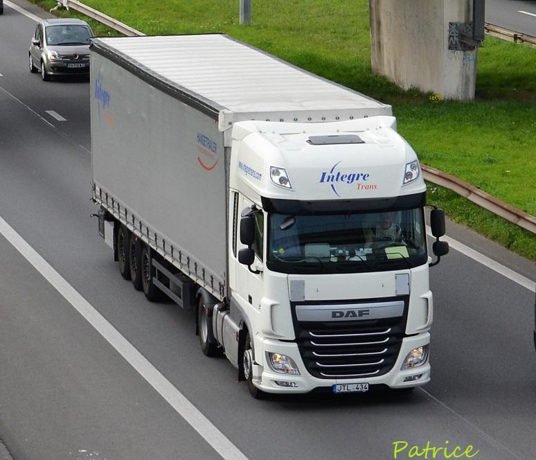 Integre Trans  (Vilnius) 5411