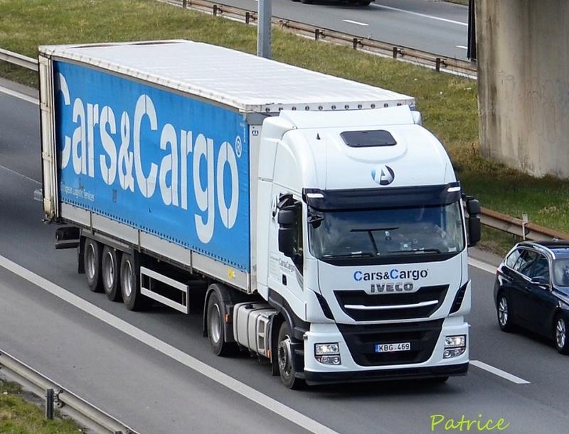 Cars & Cargo (Breda) 5416