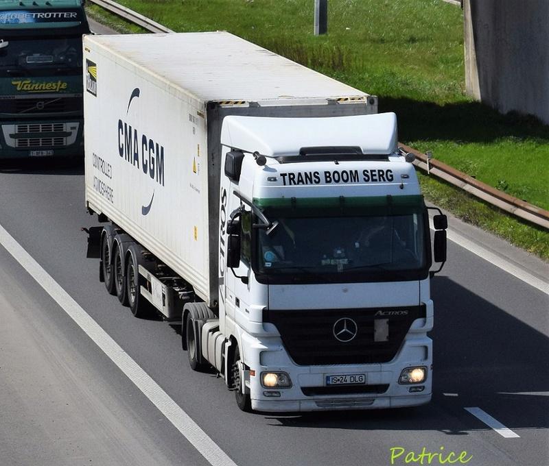 Trans Boom Serg  (Lespezi) 55410