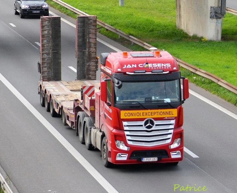 Coesens Transport 5715
