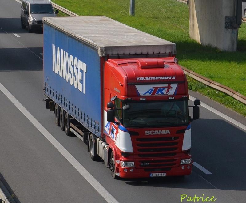 ATK Transports 5812