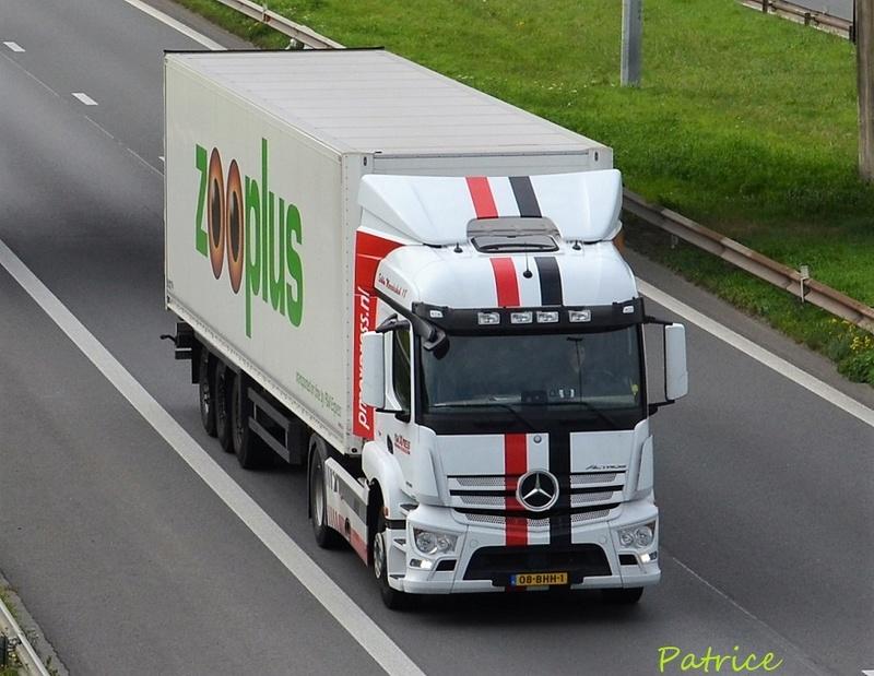 P&M Xpress  (Tilburg) 6111