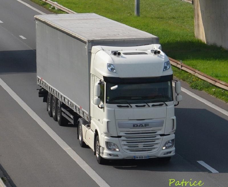 TTR  Team Transports Roncq  (Roncq, 59) 6615