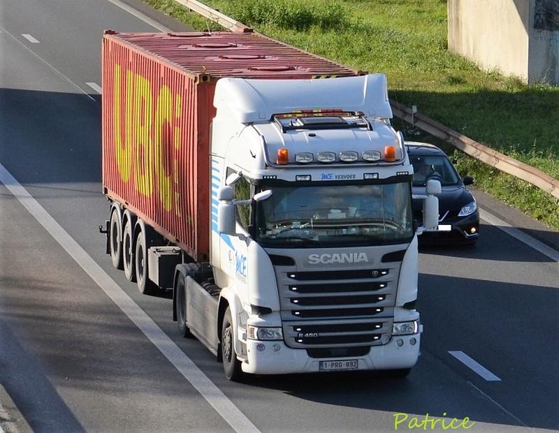 MCE Vervoer  (Alsemberg) 6815