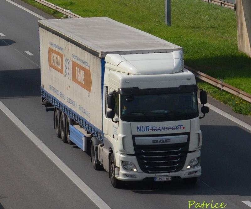 NUR  Transport  (Schaerbeek) 6913