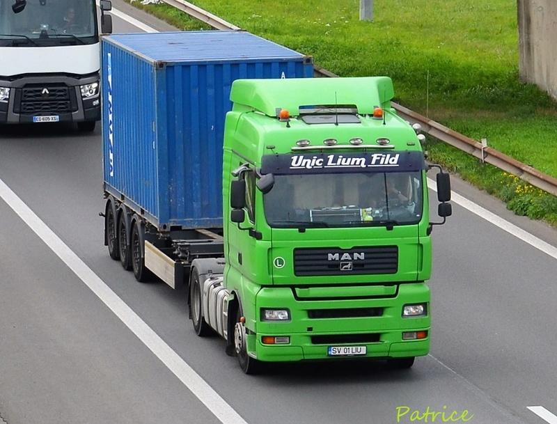 Unic Lium Fild  (Suceava) 7113