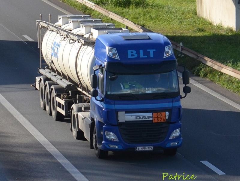BLT Blue Line Trucking  (Overmere) 7412