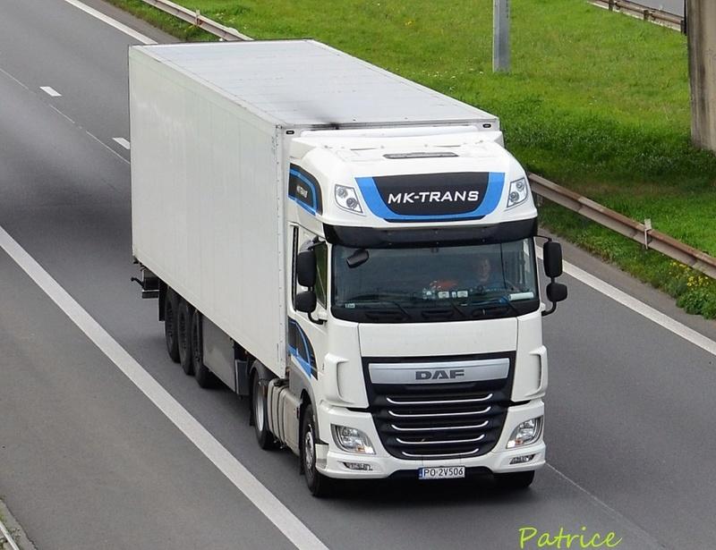 MK - Trans  (Poznan) 7512