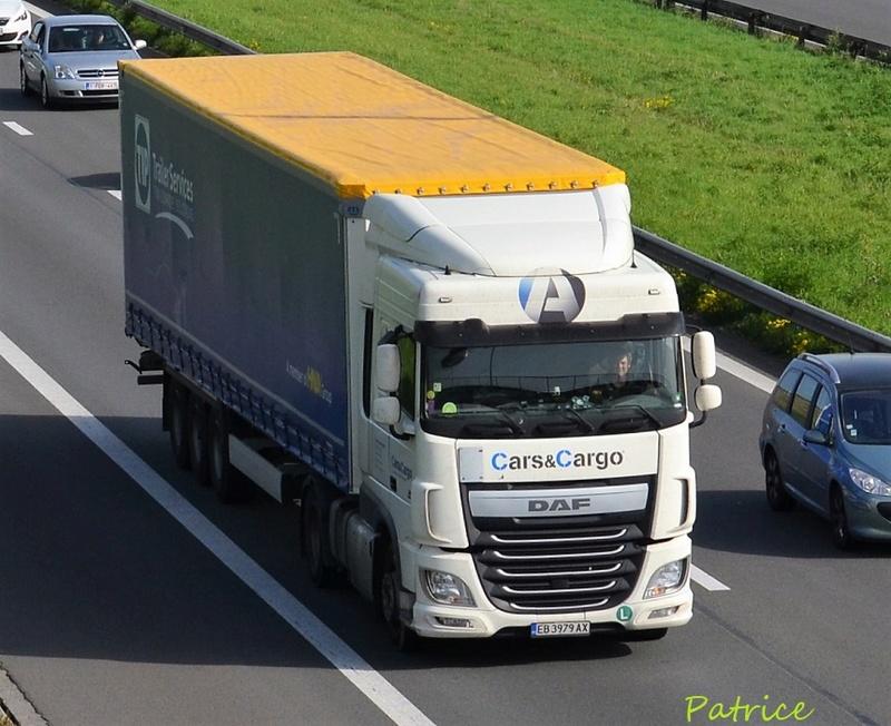 Cars & Cargo (Breda) 7611