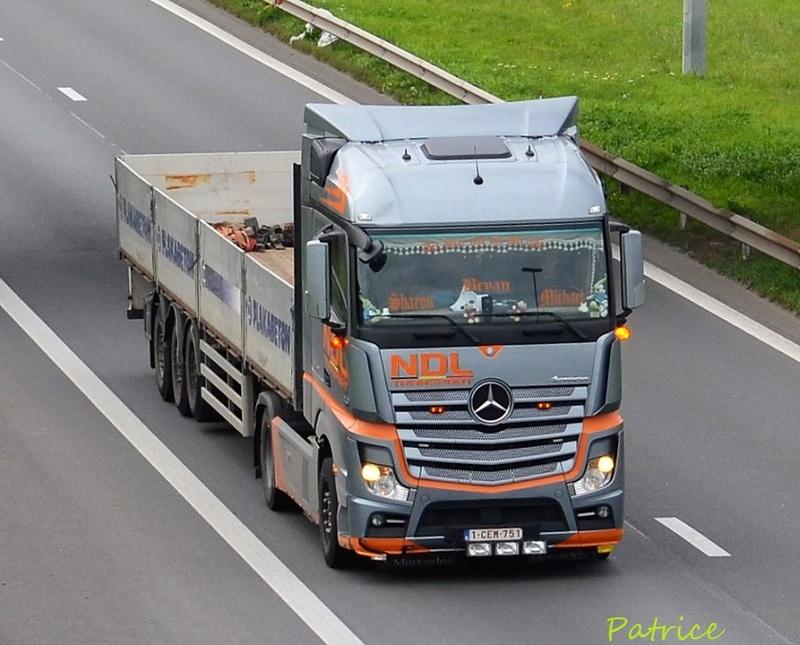 NDL Transport  (Affligem) 7710