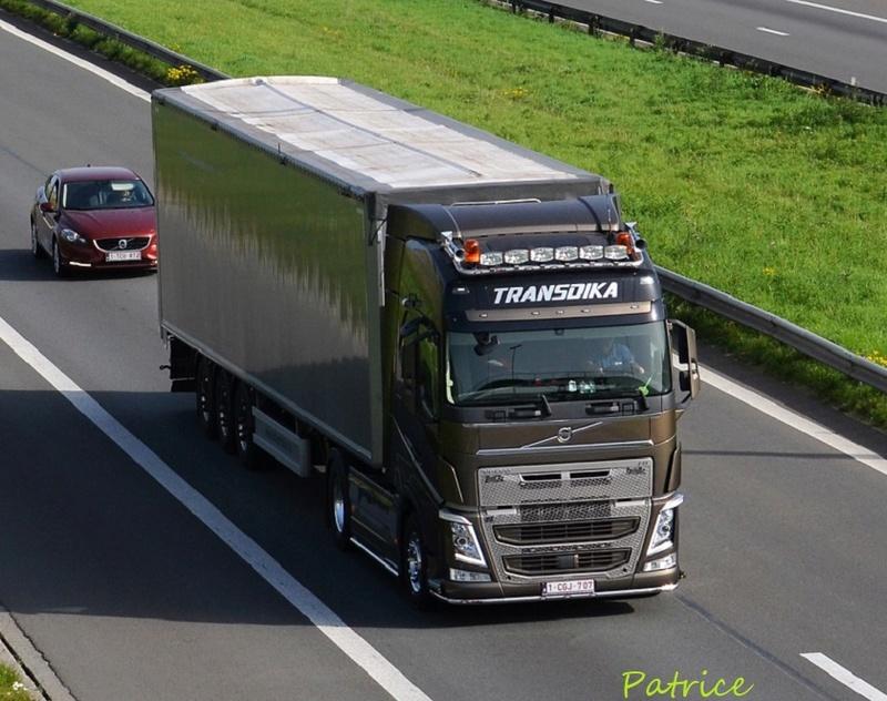 Transdika  (Wielsbeke) 7815