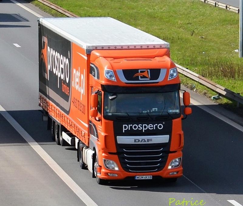 Prospero  (Baranów) 8216