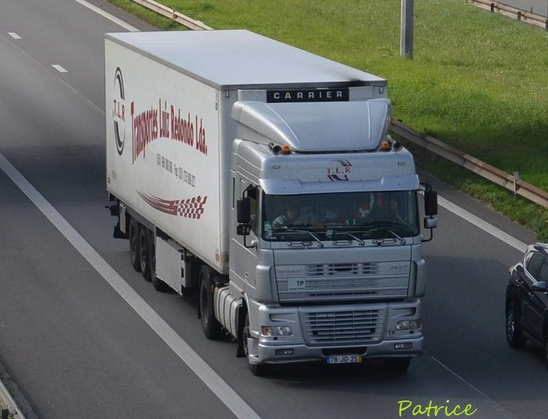 Transportes Luiz Redondo Lda 8310