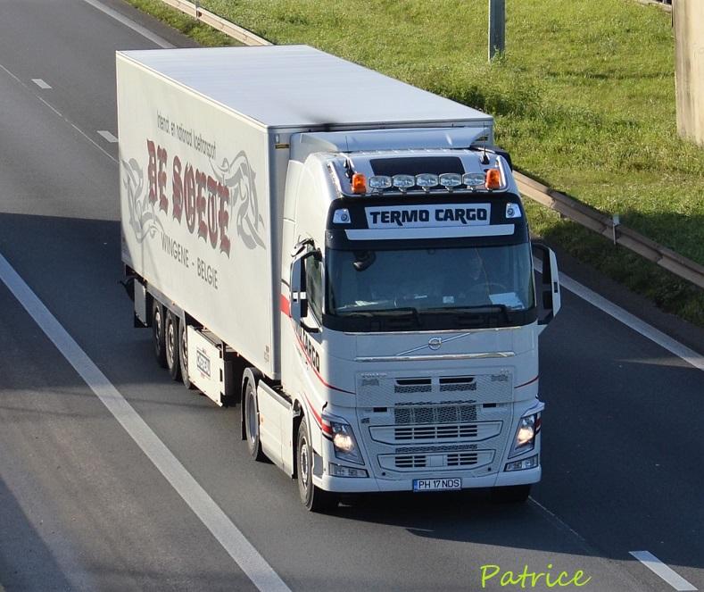 Termo Cargo (Tantareni) 8312