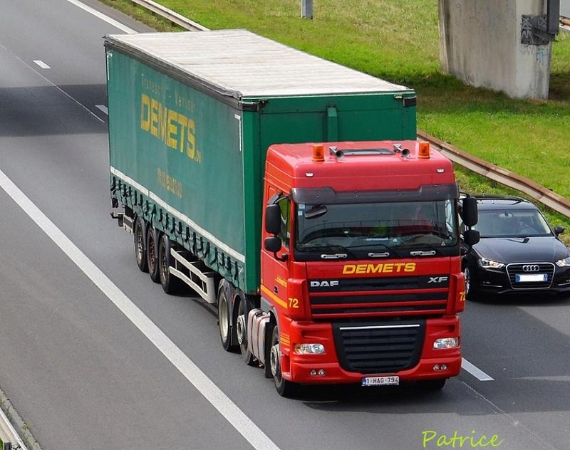 Demets (Bruxelles) 8512