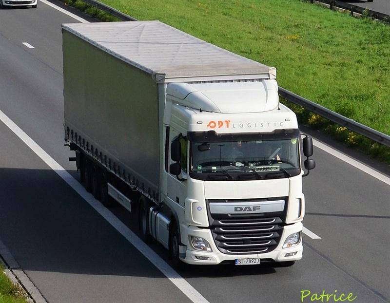 OPT Logistic  (Myslowice) 8610