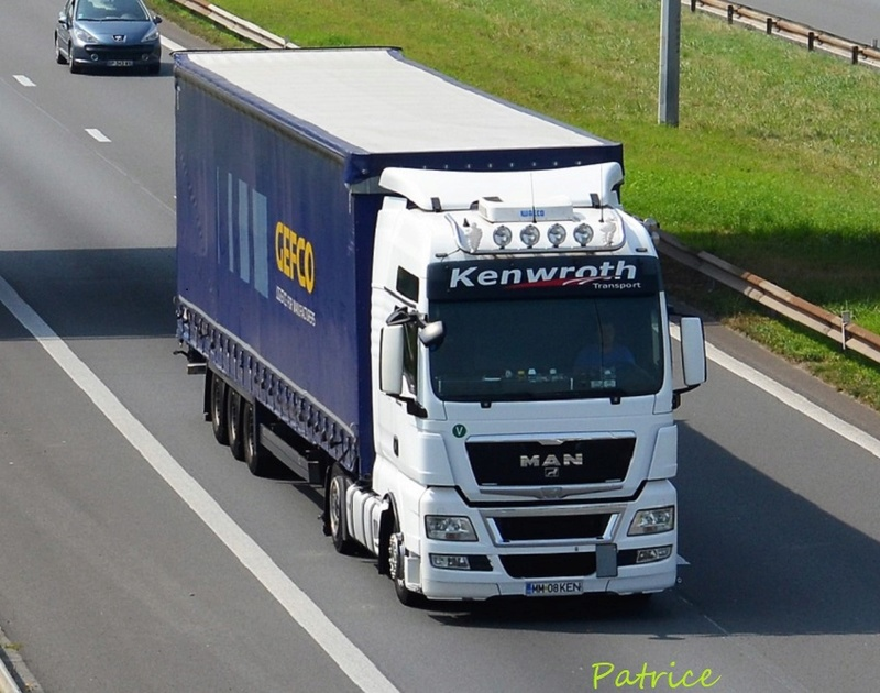 Kenwroth Transport (Bota) 9010