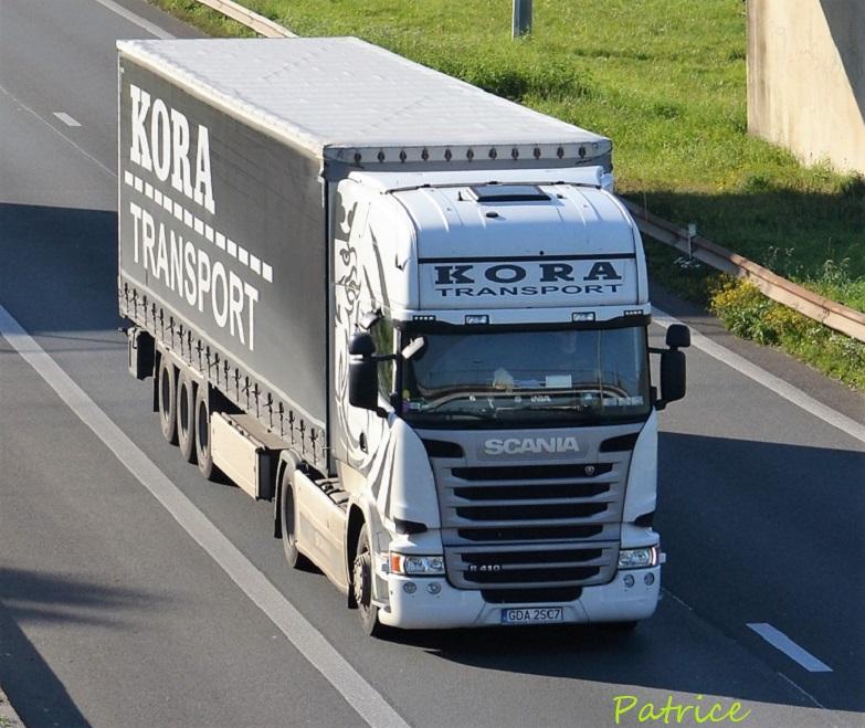 Kora Transport (Koszalin) 9212