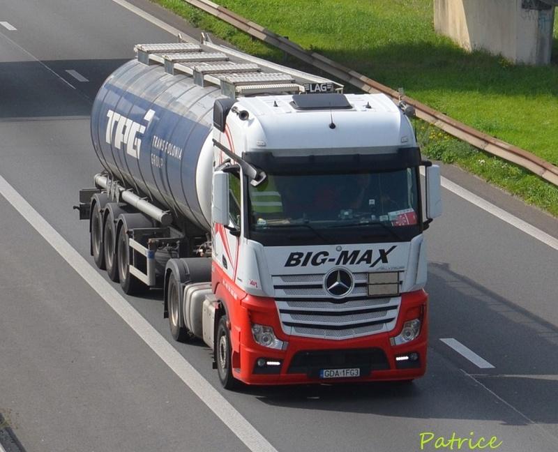 Big - Max  (Wielki Klincz) 9410