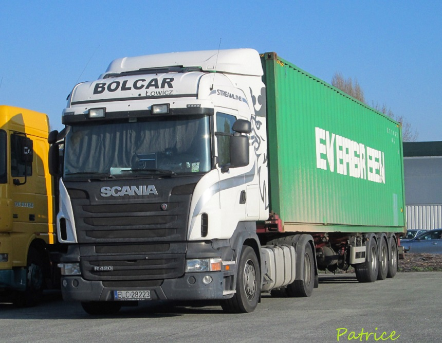 Bolcar  (Lowicz) Bolcar10
