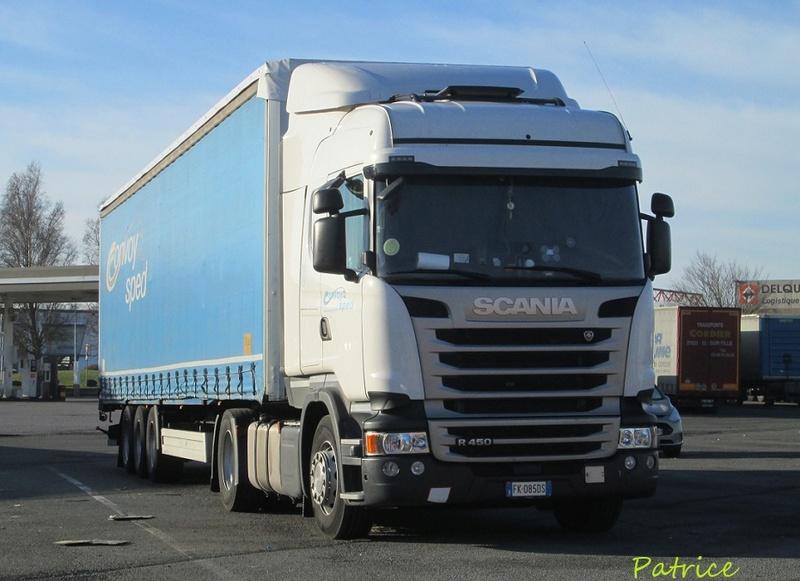 Convoy sped  (Székesfehérvar) Convoy10