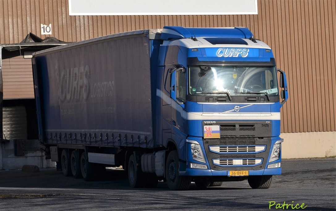 Curfs Logistics - Gronsveld Curfs12