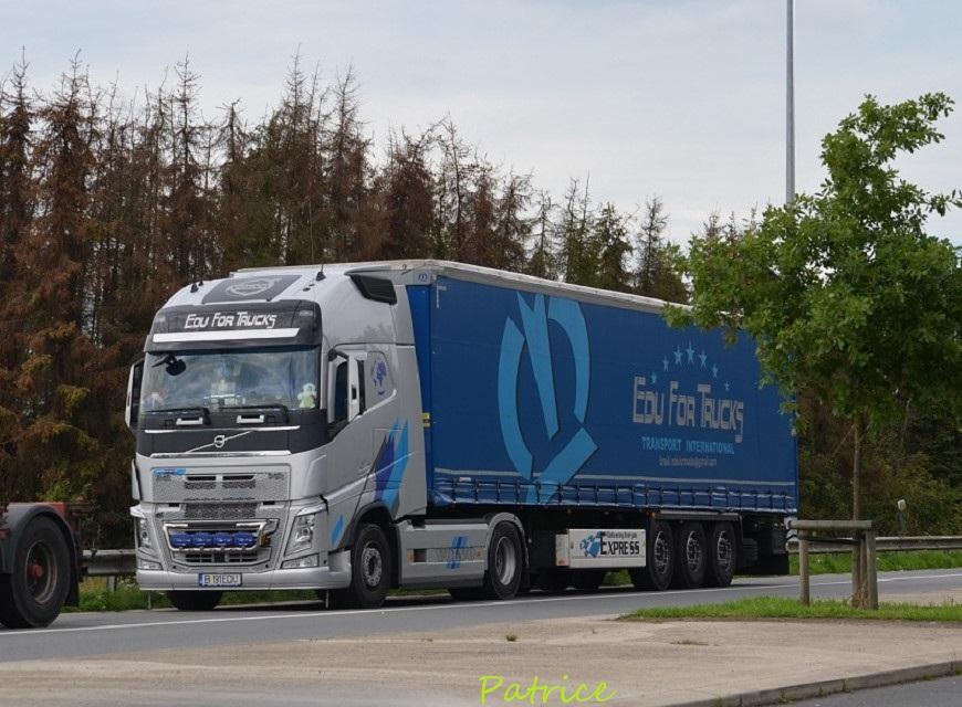 Edu for Trucks  (Gaesti) Dsc_0211