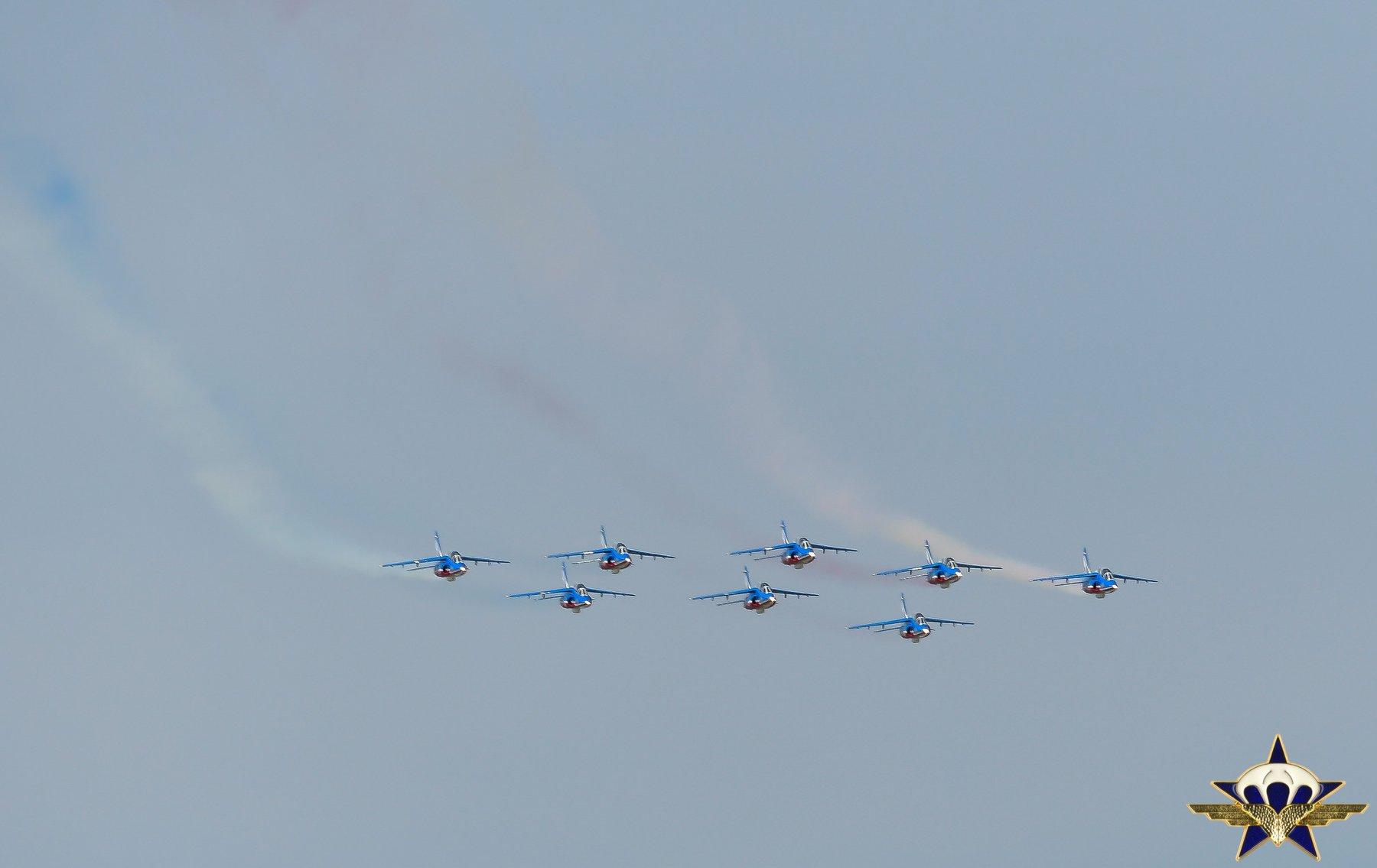 Retour en images sur les JPO du 1er para avec la patrouille de France et...... Jpo_2023