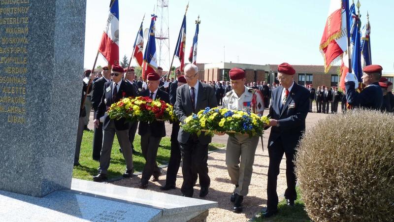 reportage commémoration bataille de Souk-Ahras P1090167