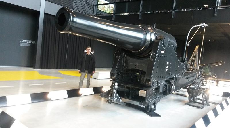 Nouvelle visite au musée d'Utrecht... 20151218