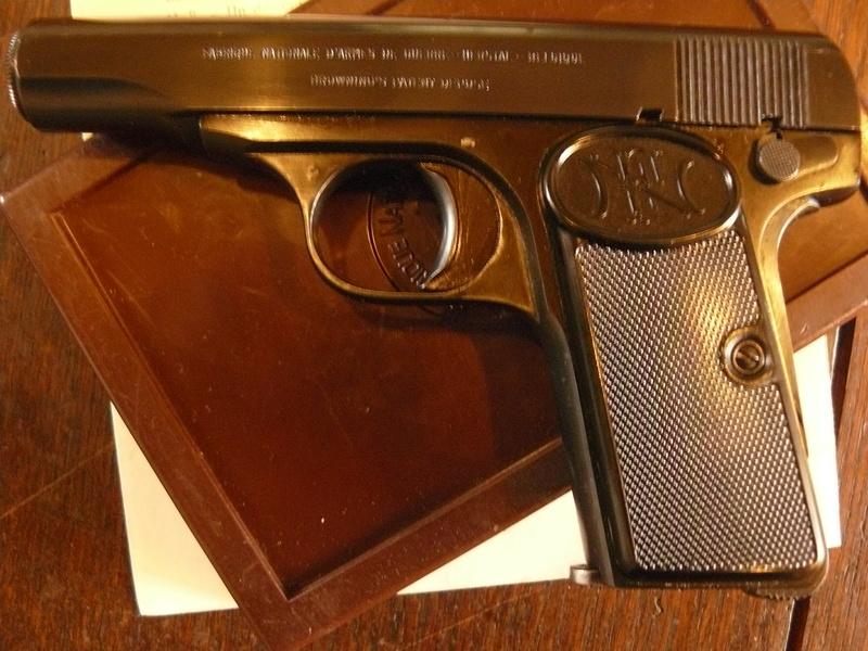 Browning 1910 (FN) Fn_19111