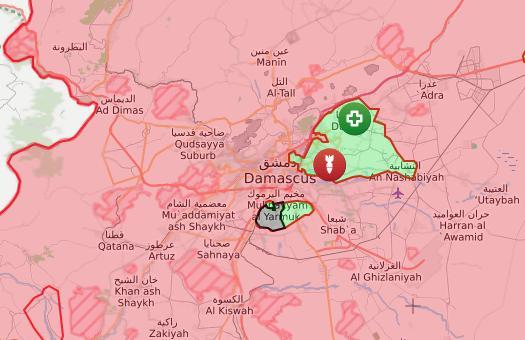 La Siria - Pagina 12 Ghouta10