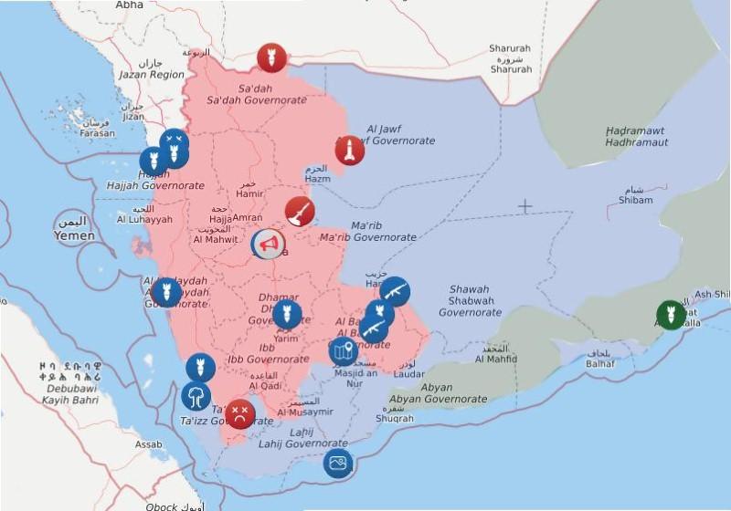 La guerra in Yemen Yemen_10