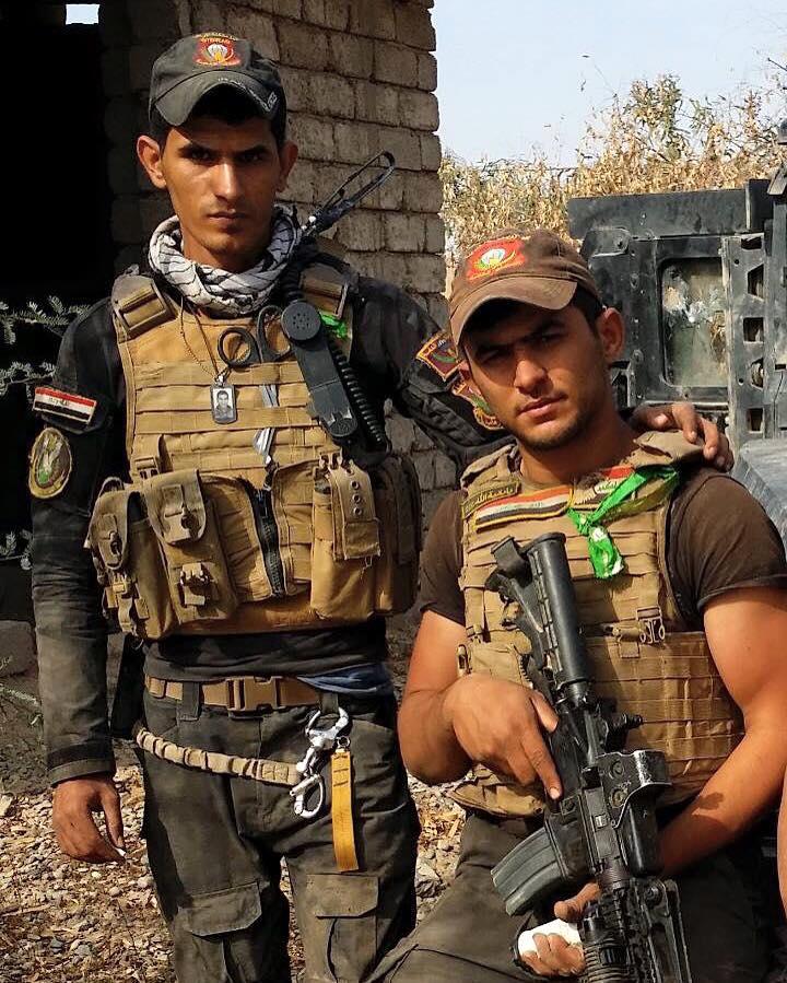 ISOF Paraclete RMV body armor  13731510