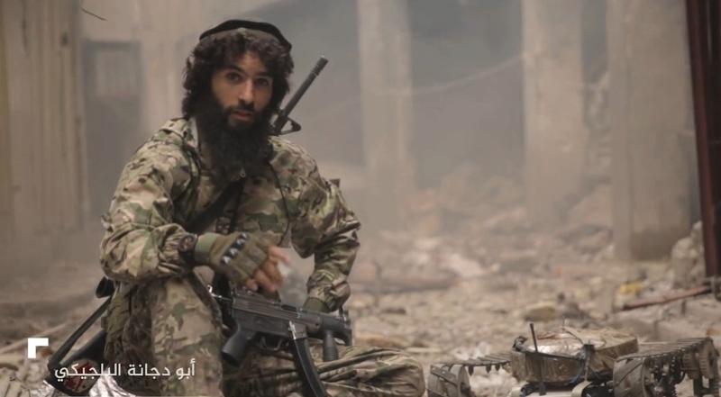 """ISIS """"Gorka"""" multicam set  Dacbag10"""