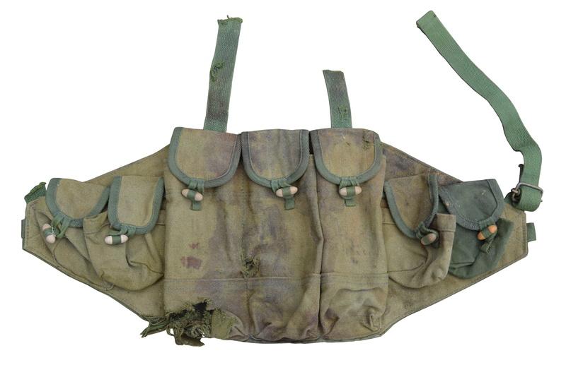 Relics of ISIS chicom, Mossul Battle Dsc_0415